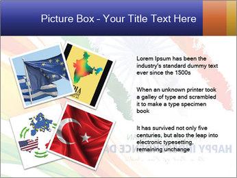 0000075493 PowerPoint Template - Slide 23