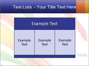 0000075493 PowerPoint Template - Slide 59