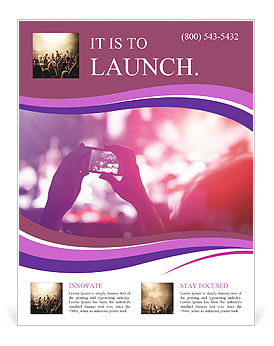 0000075495 Flyer Template