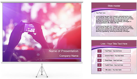 0000075495 PowerPoint Template