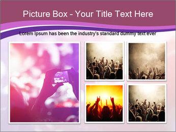 0000075495 PowerPoint Template - Slide 19