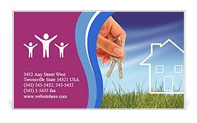 0000075496 Business Card Templates
