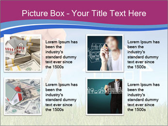 0000075496 PowerPoint Template - Slide 14