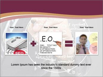 0000075499 PowerPoint Templates - Slide 22