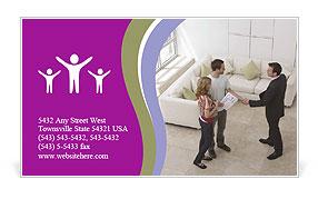 0000075500 Business Card Templates