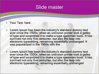 0000075500 PowerPoint Template - Slide 2