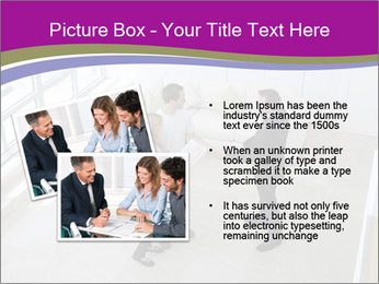 0000075500 PowerPoint Template - Slide 20