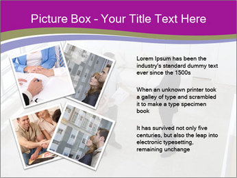 0000075500 PowerPoint Template - Slide 23