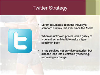 0000075502 PowerPoint Templates - Slide 9