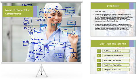 0000075505 PowerPoint Template