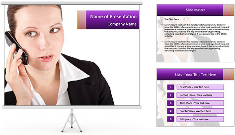 0000075506 PowerPoint Template