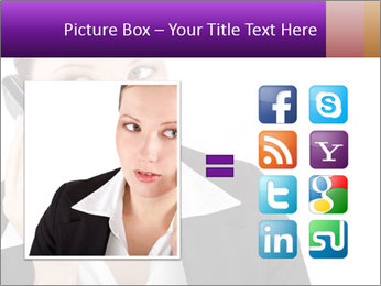 0000075506 PowerPoint Templates - Slide 21