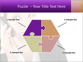 0000075506 PowerPoint Templates - Slide 40