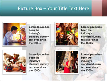 0000075507 PowerPoint Templates - Slide 14