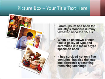 0000075507 PowerPoint Templates - Slide 17