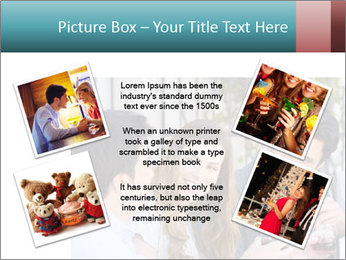 0000075507 PowerPoint Templates - Slide 24
