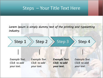0000075507 PowerPoint Templates - Slide 4