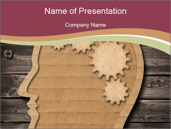0000075508 PowerPoint Templates - Slide 1