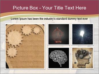 0000075508 PowerPoint Templates - Slide 19