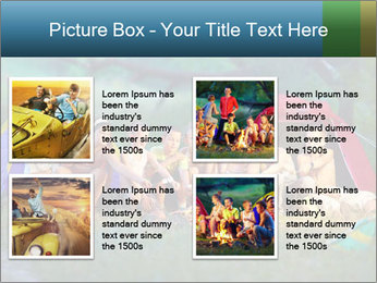 0000075513 PowerPoint Templates - Slide 14
