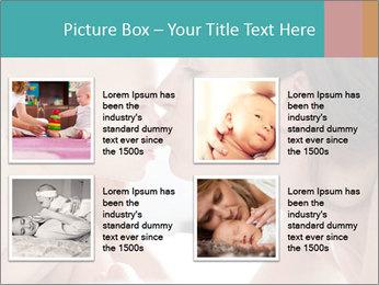 0000075514 PowerPoint Template - Slide 14