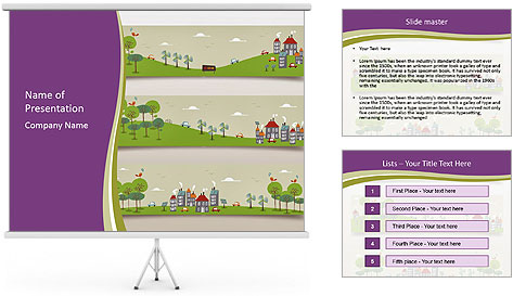 0000075515 PowerPoint Template