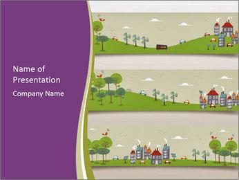 0000075515 PowerPoint Templates - Slide 1