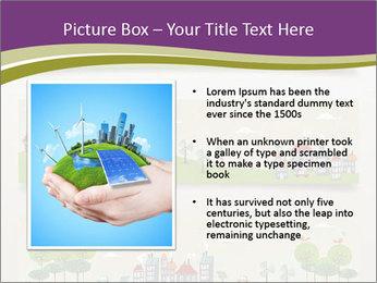 0000075515 PowerPoint Templates - Slide 13