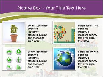 0000075515 PowerPoint Template - Slide 14