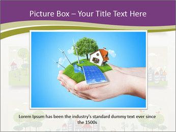 0000075515 PowerPoint Templates - Slide 16