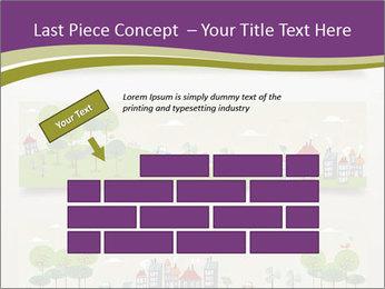0000075515 PowerPoint Templates - Slide 46