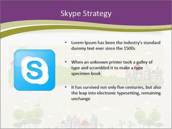 0000075515 PowerPoint Templates - Slide 8