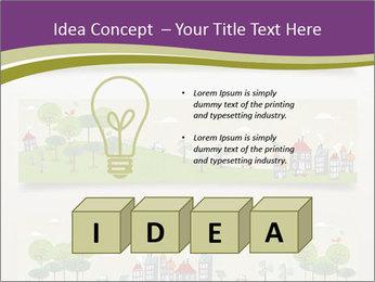 0000075515 PowerPoint Template - Slide 80