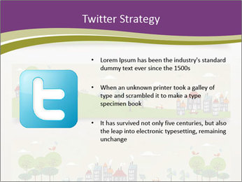 0000075515 PowerPoint Template - Slide 9