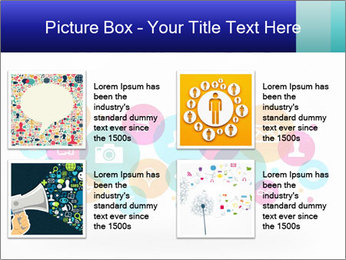 0000075516 PowerPoint Template - Slide 14