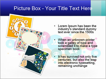 0000075516 PowerPoint Template - Slide 17