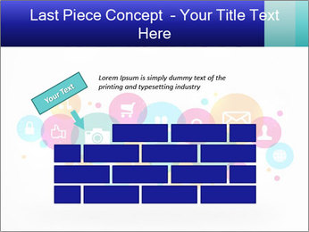 0000075516 PowerPoint Template - Slide 46
