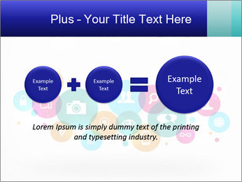0000075516 PowerPoint Template - Slide 75
