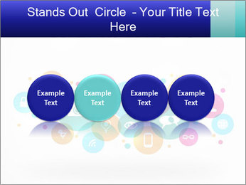 0000075516 PowerPoint Template - Slide 76