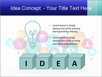 0000075516 PowerPoint Template - Slide 80