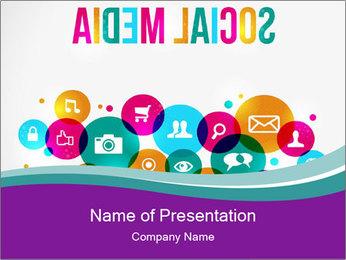 0000075517 PowerPoint Template - Slide 1