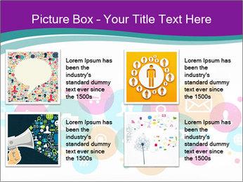 0000075517 PowerPoint Template - Slide 14
