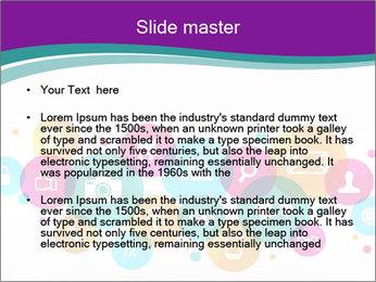0000075517 PowerPoint Template - Slide 2
