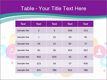 0000075517 PowerPoint Template - Slide 55