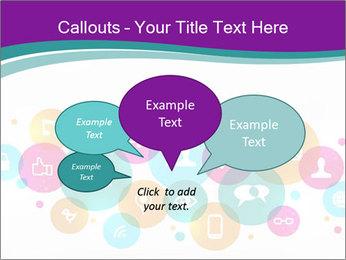 0000075517 PowerPoint Template - Slide 73