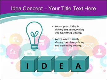 0000075517 PowerPoint Template - Slide 80
