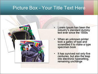 0000075520 PowerPoint Templates - Slide 20