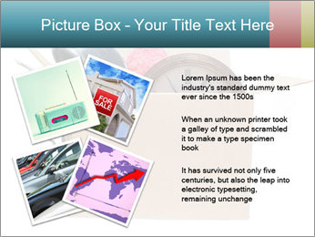 0000075520 PowerPoint Templates - Slide 23