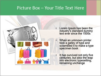 0000075521 PowerPoint Templates - Slide 20