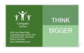 0000075522 Business Card Templates